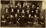 Class of 1895 as Fresh