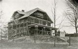 Beta THeta Pi House 1924