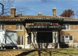 Allison Mansion